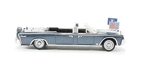Amazon Com Oxford Diecast 87lc61001 Lincoln Continental X 100
