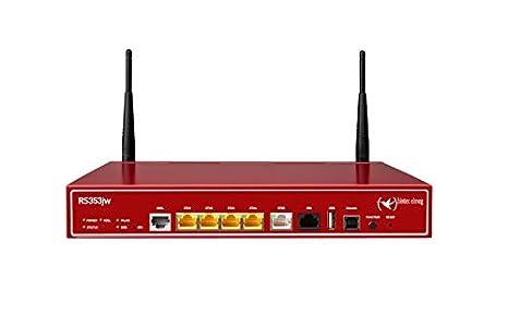 Bintec rs353jwv 11n wlan ip access router: amazon.de: computer & zubehör