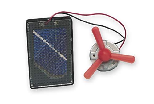 American Educational Basic Solar Kit 4741