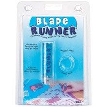 EK Success Blade Runner Cutting Tool, Includes 3 Cutting Blades