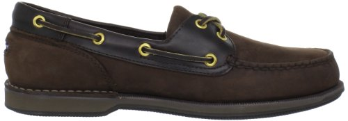 Rockport Mens Perth Schwarz (choc / Bark)