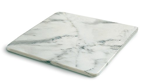 Rsvp White Marble Pastry
