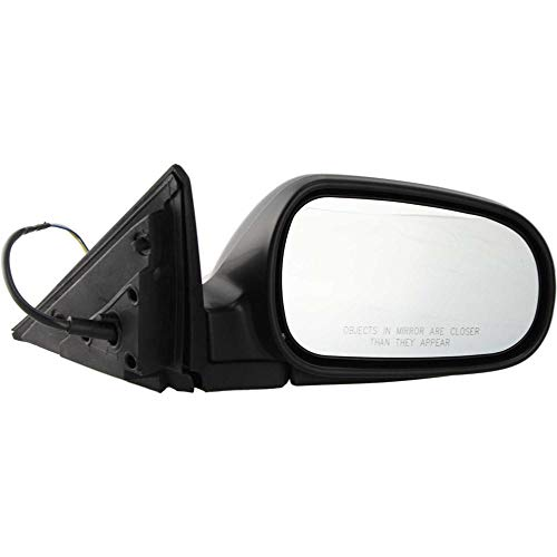 Kool Vue Power Mirror For 97-2001 Honda Prelude Passenger Side ()