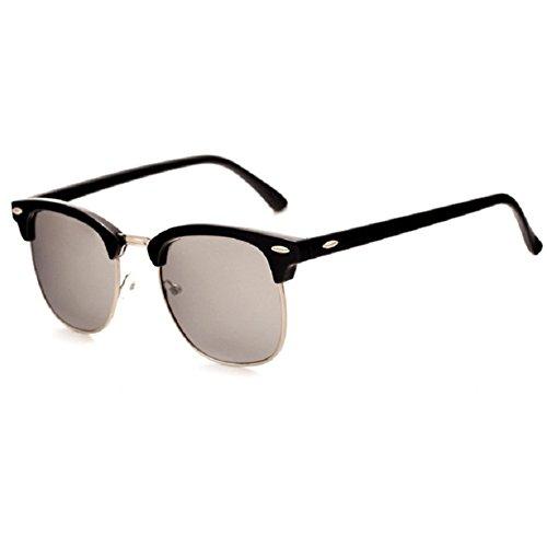 O-C unisex-adult Classical Fashion Sunglasses - Buy John Where I Can Glasses Lennon
