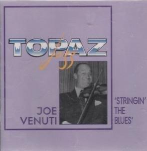 Stringin the Blues NEW Sale item