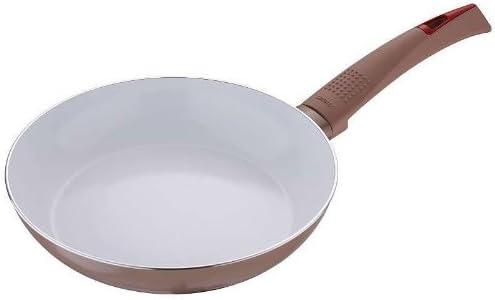 Mini-horno diámetro 14 cm (cerámica-sartén, sartenes, apto para ...