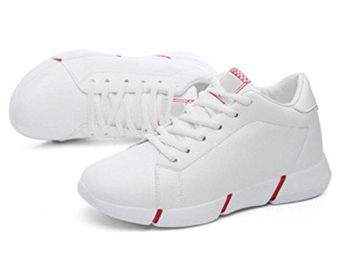 MEI autunno e inverno scarpe sportive all interno dell aumento delle scarpe  da donna ... 06742f145ab