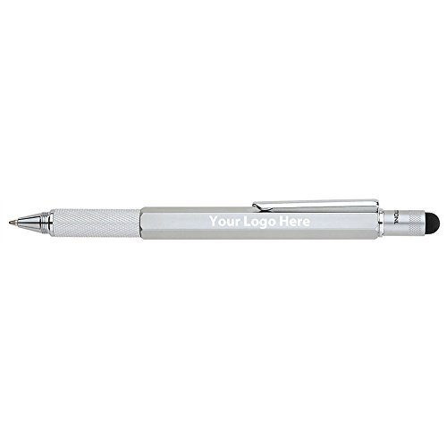 Bettoni 5-in-1 Pen - 50 Quantity - $17.50 Each - PROMOTIONAL PRODUCT / BULK / BRANDED with YOUR LOGO / CUSTOMIZED by Sunrise Identity