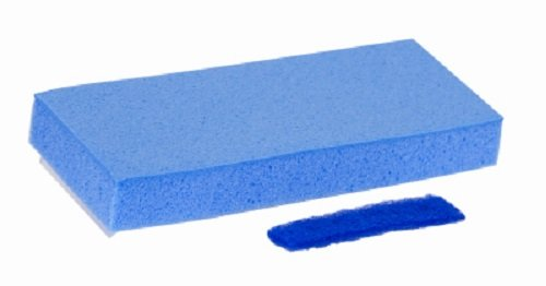 Quickie Home Pro Sponge Mop Refill Automatic 3-1/2 '' X 11 '' Polybagged