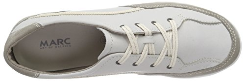 Shoes Grau Stringate Grigio Grey Katja Light Scarpe Marc 134 Donna 7WBHnd1qdc