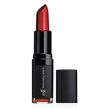 E L F Moisturizing Lipstick Red Carpet   Ounce