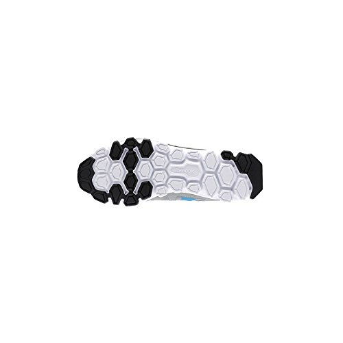 Reebok - Reebok Hexaffect Run 2.0 Sportschuhe Grau V66081 - Grau, 42,5