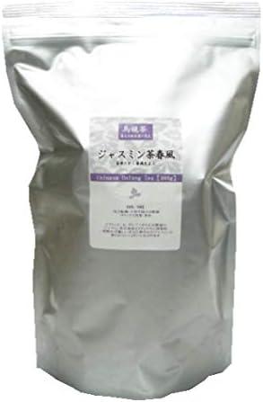 【中国茶】お徳用!ジャスミン茶春風 500g
