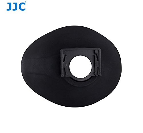 JJC EC-EGG Eyecup For Canon 5Ds 5D Mark III IV 1Ds 1D x 7D II 70D Replaces Canon Eyecup Eg