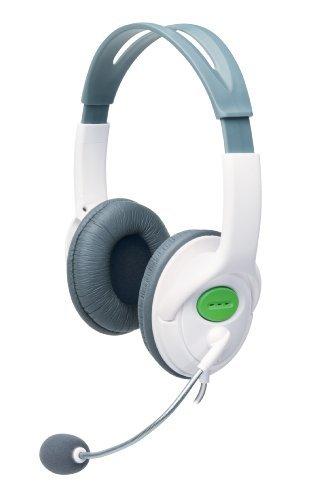 Xbox 360 Deluxe Headset ()
