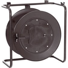 Schill SK 450.MFK Stackable Cable Reel with Latchable Door & 60mm Core Inlet-by-Schill by Schill