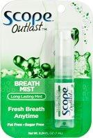 (Scope Org Mint Breath Mis Size .24z Scope Original Mint Breath Mist .24oz)
