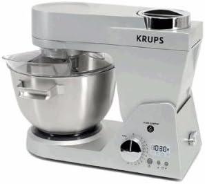 Krups ka940e41 Robot Pro Kitchen Machine Prep Expert Serie 9000: Amazon.es: Hogar