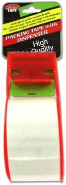 梱包テープディスペンサーの – ケースof 48