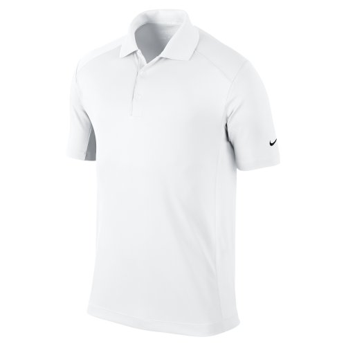 Polo Polo Polo Stripe Pour Homme Courtes Nike Manches Blanc Victory Victory Victory z5anwqE