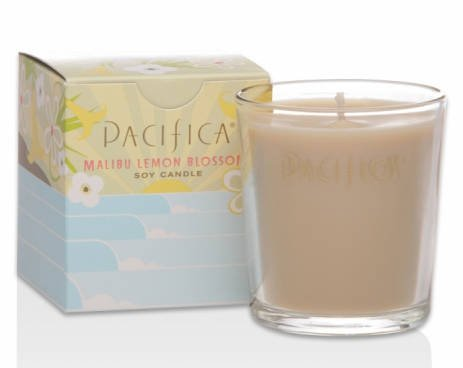 Pacifica Malibu Lemon Blossom 5.5Oz, 1 Each ()