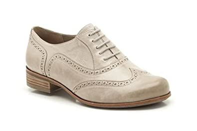 f4552560b0a Image Unavailable. Image not available for. Colour  Clarks Womens Hamble Oak  Stone Leather Casual Shoes
