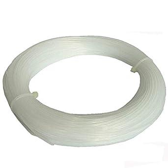 Nova limpieza de 1,75 mm filamento 3d impresora filamento, 0 ...