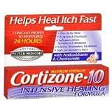 Cortizone-10 Intensive Healing Formula