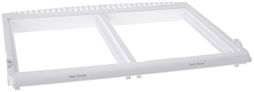 Frigidaire 240364787 Drawer Cover Unit