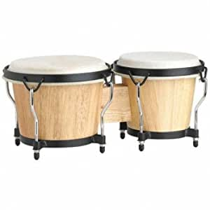 Little Havanah Bongo-Natural Finish
