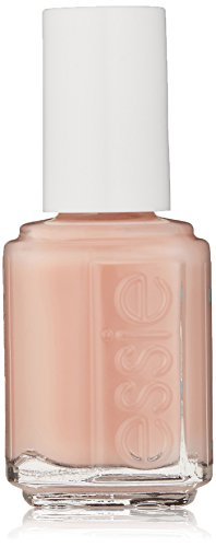 essie Base Coat Nail Polish, Grow Stronger, Solidify + Protect, 0.46 Fl. Oz.
