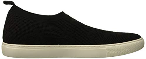 Stretch Knit New Cole Floral Women's Black Sneaker Kenneth Keely York BvUFw1Baq