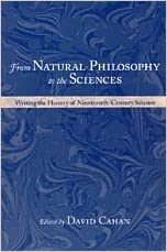 Amazon from natural philosophy to the sciences writing the from natural philosophy to the sciences writing the history of nineteenth century science 1st edition fandeluxe Images