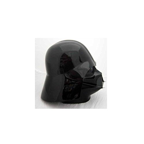 [Supreme Edition Darth Vader Mask and Helmet Costume Accessory] (Supreme Edition Darth Vader Costumes)