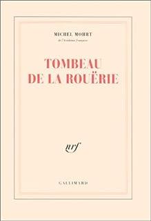 Tombeau de La Rouërie, Mohrt, Michel