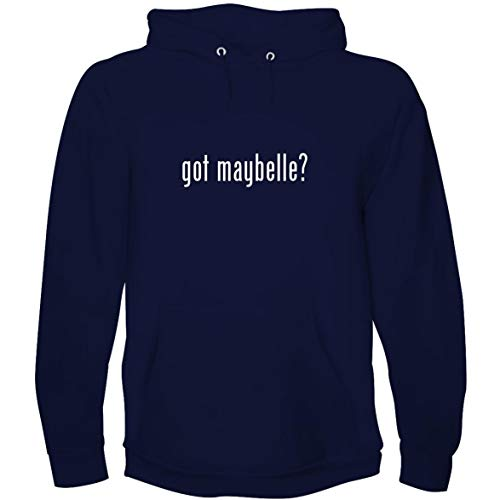 The Town Butler got Maybelle? - Men's Hoodie