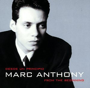 Greatest Hits (Marc Anthony Best Hits)
