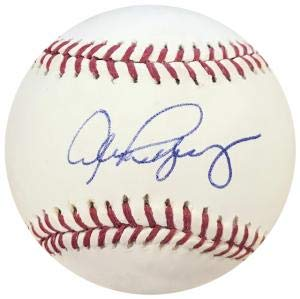 Alex Rodriguez Signed Baseball - Official National League - Autographed Baseballs