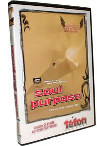 Soul Purpose DVD (Purpose Skis)