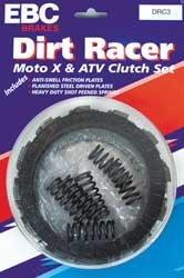 (Ebc Brakes Ck Series Clutch Kit Ck2255)