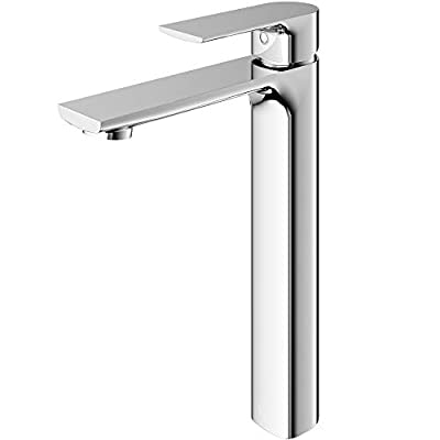 VIGO Norfolk Vessel Bathroom Faucet