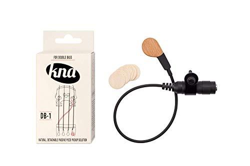 KNA Pickups KNA DB-1 Portable Piezo Pickup for Double Bass
