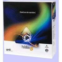 GretagMacbeth ProfileMaker 5 Packaging (software only) (WIN/Mac)