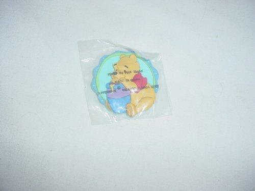 (Tupperware Winnie The Pooh Magnet)
