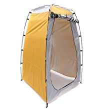 """Great Gift ! 70"""" Portable Pop Up Privacy Shelter Room Tent \ Camping Shelters Awnings Zippered Yard Backyard Learning Compact Activity Folded Bathroom Boys Shelter Canopy Changing Man"""