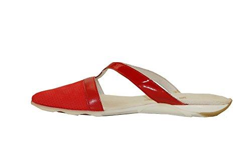 Puma, Zoccoli donna rosso Rot 37 - 40