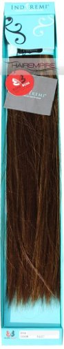 "Bobbi Boss Indi Remi Hair Extension 14"" Silky #4/27"
