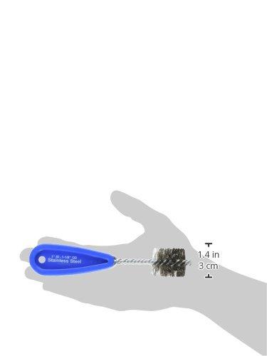 Diversitech B-931 Brush,CPR Tube,1-1//8OD,1-1//4BD