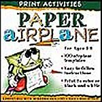 Print Activities Paper Airplanes (PC/MAC Jewel ()