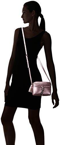 Metallic Camera Mab Pink Bag Rebecca Minkoff Metallic q6FwZFTX
